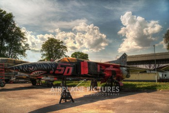 3646 - Czech - Air Force Mikoyan-Gurevich MiG-23MF