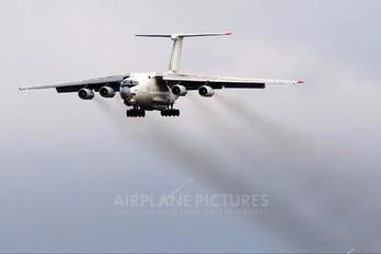 RA-76386 - Aviacon Zitotrans Ilyushin Il-76 (all models)