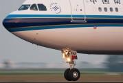 B-6542 - China Southern Airlines Airbus A330-200 aircraft