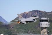 667 - Norway - Royal Norwegian Air Force Lockheed Martin F-16AM Fighting Falcon aircraft
