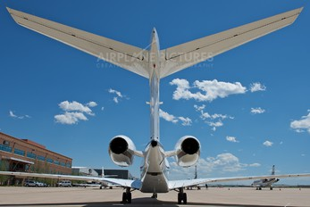N780XJ - Private Cessna 750 Citation X