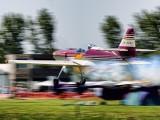 LV-X332 - Private Zlín Aircraft Z-50 L, LX, M series aircraft