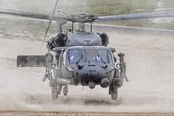 89-26206 - USA - Air Force Sikorsky HH-60G Pave Hawk