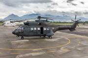 4008 - Brazil - Army Aerospatiale AS332 Super Puma aircraft