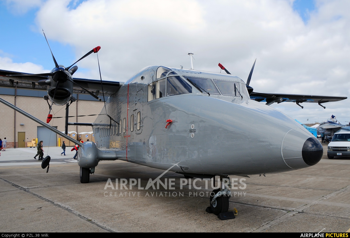 USA - Army 94-0314 aircraft at Quonset Point NAS