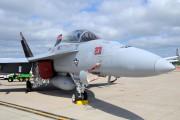 165668 - USA - Navy McDonnell Douglas F/A-18F Super Hornet aircraft