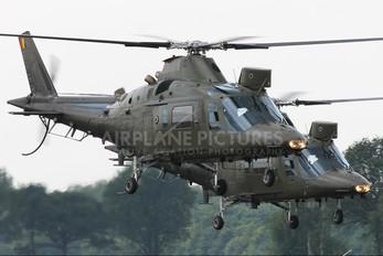 H30 - Belgium - Air Force Agusta / Agusta-Bell A 109BA