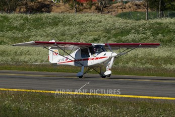 LN-YPL - Private Ikarus (Comco) C42