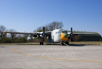 MM51-6020 - Italy - Air Force Fairchild C-119 Flying Boxcar