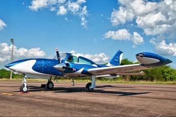 PT-LQY - Private Cessna 310