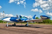 PT-LQY - Private Cessna 310 aircraft