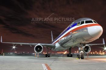 N624AA - American Airlines Boeing 757-200