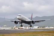 N665DN - Delta Air Lines Boeing 757-200 aircraft