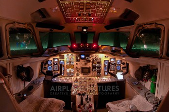 - - Simulator Scottish Aviation Jetstream 31