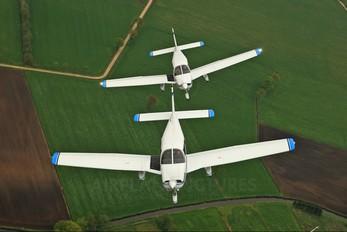 OO-NZG - Noordzee Vliegclub Piper PA-28 Warrior