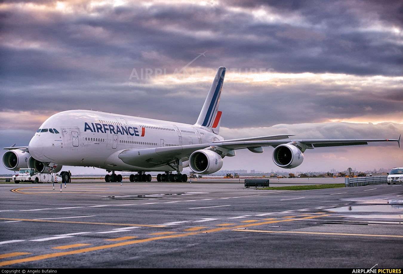 F hpja air france airbus a380 at new york john f for A380 air france interieur