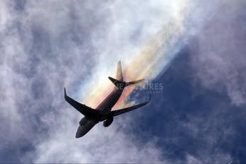 CN-RNV - Royal Air Maroc Boeing 737-700