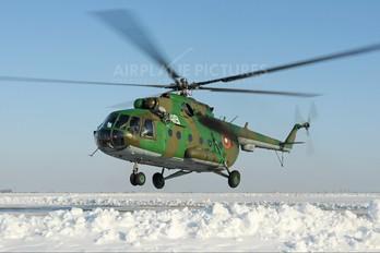 419 - Bulgaria - Air Force Mil Mi-17