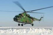 419 - Bulgaria - Air Force Mil Mi-17 aircraft
