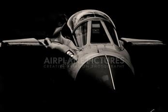 ZA557 - Royal Air Force Panavia Tornado GR.4 / 4A