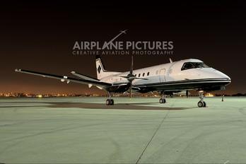 N727DL - Private SAAB 340