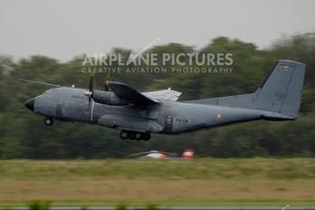 R223 - France - Air Force Transall C-160R