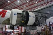 PT-MVA - TAM Airbus A330-200 aircraft