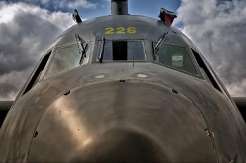 R226 - France - Air Force Transall C-160R