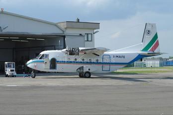 I-MAFE - Private Casa C-212 Aviocar