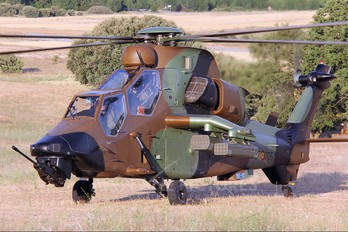 HA.17-05 - Spain - Army Eurocopter EC665 Tiger HAP