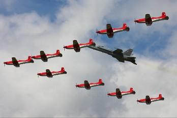 - - Switzerland - Air Force Pilatus PC-9