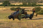 HA.28-05 - Spain - Army Eurocopter EC665 Tiger HAP aircraft