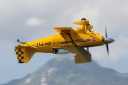 OM-PIT - Aeroklub Kosice Pitts S-2C Special aircraft