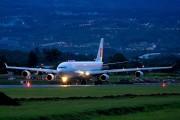EC-IDF - Iberia Airbus A340-300 aircraft