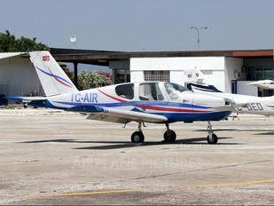 TC-AIR - Private Socata TB9 Tampico