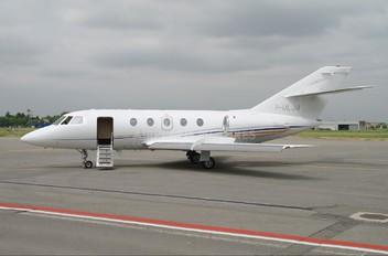 I-ULJA - Private Dassault Falcon 20