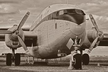 501 - France - Air Force Breguet 765 Sahara