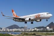 PR-GTR - GOL Transportes Aéreos  Boeing 737-800 aircraft
