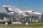 PR-BET - Private Embraer EMB-500 Phenom 100 aircraft