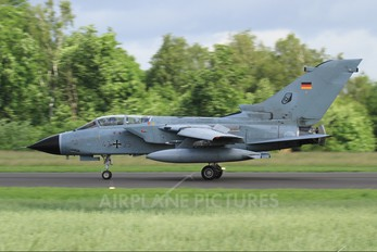 43+25 - Germany - Air Force Panavia Tornado - IDS