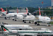 HB-IQA - Swiss Airbus A330-200 aircraft