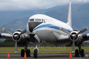 N70BF - Florida Air Transport Douglas DC-6B
