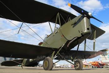 LN-MAX - Private de Havilland DH. 82 Tiger Moth