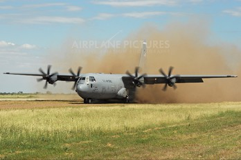 08-8605 - USA - Air Force Lockheed C-130J Hercules