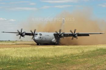 08-8605 - USA - Air Force Lockheed C-130J Hercules