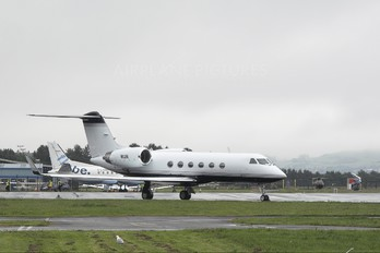 N1JN - Private Gulfstream Aerospace G-IV,  G-IV-SP, G-IV-X, G300, G350, G400, G450