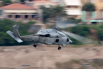 PN52 - Greece - Hellenic Navy Sikorsky S-70B Aegean Hawk