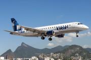 PP-PJI - Trip Linhas Aéreas Embraer ERJ-175 (170-200) aircraft