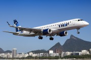 PP-PJR - Trip Linhas Aéreas Embraer ERJ-190 (190-100) aircraft
