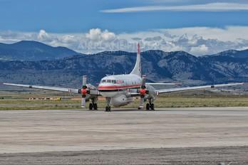 C-GYXC - Conair Convair CV-580